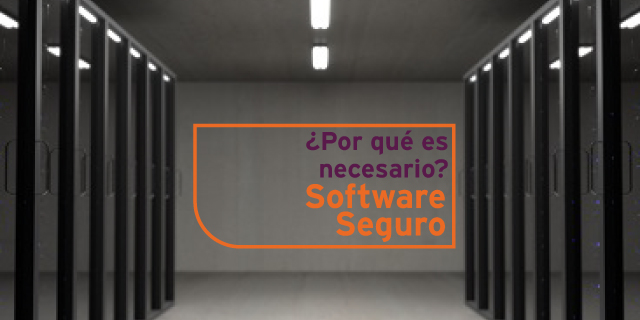 Software seguro para RR.HH.