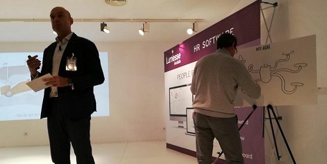 People & Tech Showcase AEDRH